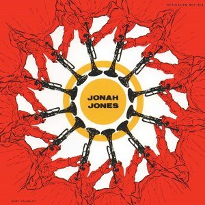 Jonah Jones Sextet - 2013 Remastered Version