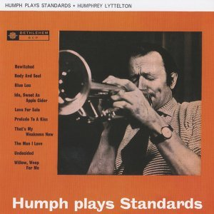 Humph Plays Standards - 2014 Remastered Version