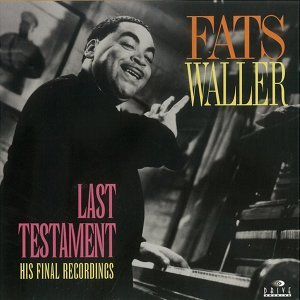 Last Testament: His Final Recordings