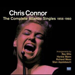 Chris Connor. The Complete Atlantic Singles 1956-1960