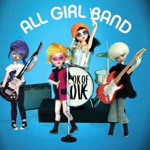 All Girl Band