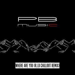 Where Are You (R.I.B Chillout Remix)