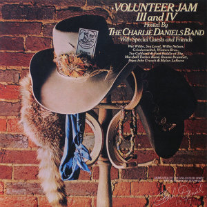 Volunteer Jam III & IV - Live