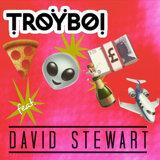 Showbiz (feat. David Stewart)