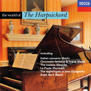The World of the Harpsichord