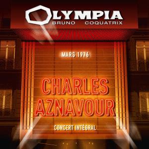 Olympia Février 1976 - Live
