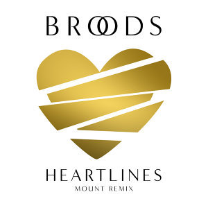 Heartlines - MOUNT Remix