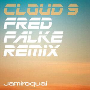 Cloud 9 - Fred Falke Remix