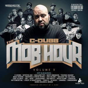 The Mob Hour Vol. 5
