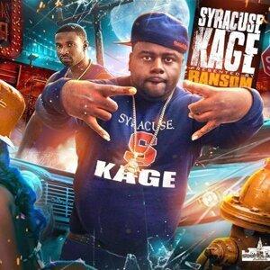 Syracuse Kage