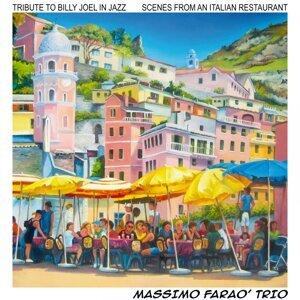 Scenes from an Italian Restaurant - Tribute to Billy Joel in Jazz