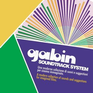 Soundtrack System - A Modern Collection of Sounds and Suggestions for Imagined Films