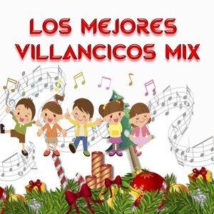 Los Mejores Villancicos Mix