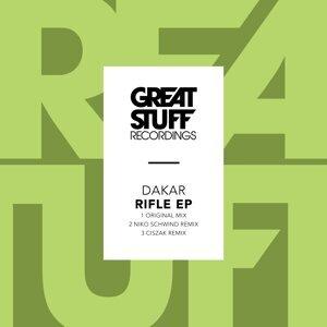 Rifle EP