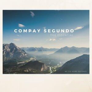 Compay Segundo: The Essential