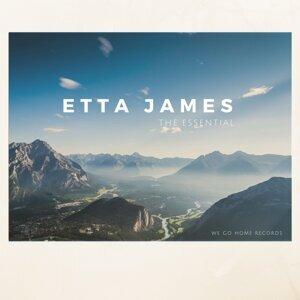 Etta James: The Essential