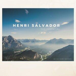 Henri Salvador: The Essential