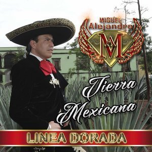 Tierra Mexicana - Línea Dorada