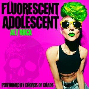Fluorescent Adolescent: Alt Rock