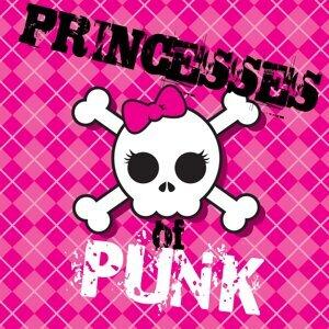 Princesses of Punk