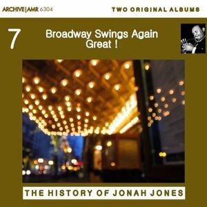 Two Original Albums: Broadway Swings Again / Great!