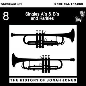 Original Tracks: Singles A's and B's / Rarities