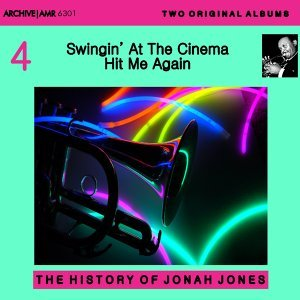 Two Original Albums: Swingin' on the Cinema / Hit Me Again