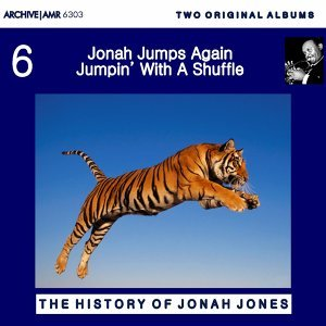 Two Original Albums: Jonah Jumps Again / Jumpin' with a Shuffle