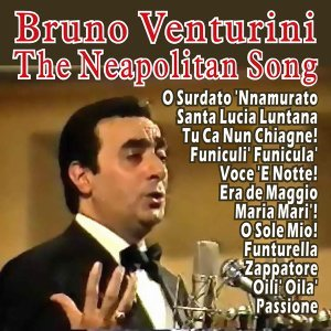 The Neapolitan Song