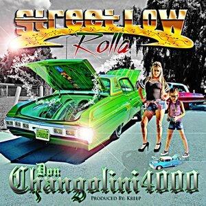 Streetlow Rolla