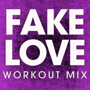 Fake Love - Single