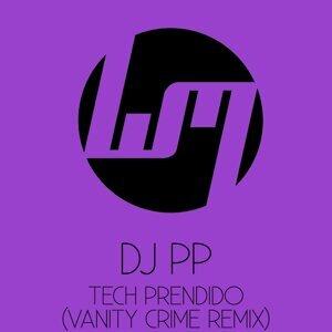 Tech Prendido - Vanity Crime Remix