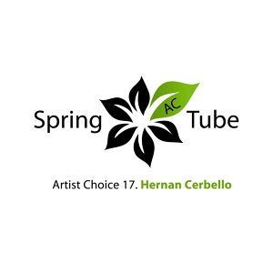 Artist Choice 017: Hernan Cerbello