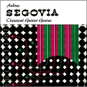Segovia : Classical Guitar Genius