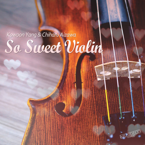 So Sweet Violin