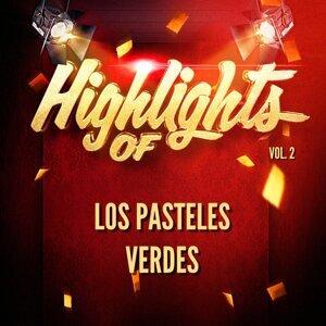 Highlights of Los Pasteles Verdes, Vol. 2