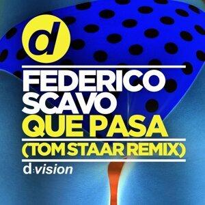 Que Pasa - Tom Staar Remix