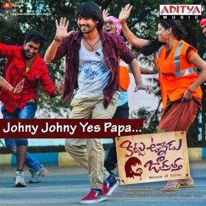 """Johny Johny Yes Papa - From """"Kittu Unnadu Jagratha"""""""
