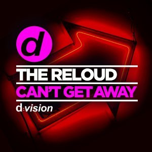 Can't Get Away - Original Mix