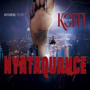 Nyataquance - Koffi Trump