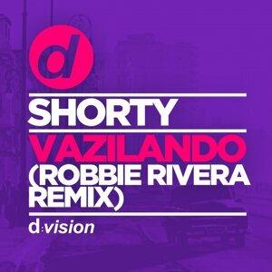 Vazilando - Robbie Rivera Remix