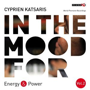 In the Mood for Energy & Power, Vol. 2: Bach, Händel, Beethoven, De Falla, Campos, Stravinsky... - Classical Piano Hits