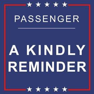 A Kindly Reminder