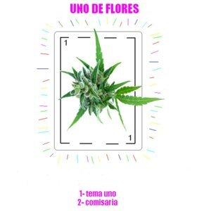 Los Reyes del Falsete: Uno de Flores