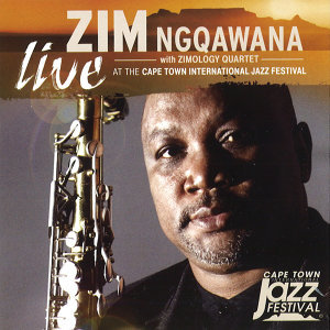 Live at the Cape Town International Jazz Festival