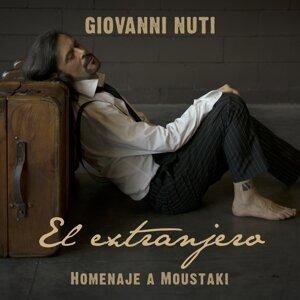 El Extranjero: Homenaje a Moustaki