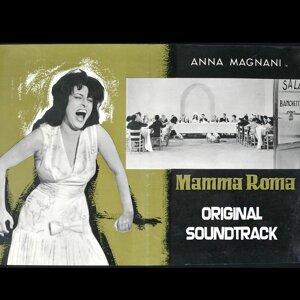 """Cha Cha Cha - Original Soundtrack Theme from """"Mamma Roma"""""""