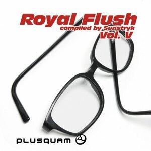 Royal Flush, Vol. 5, Pt. 2 - Progressive Trance - Continuous DJ Mix