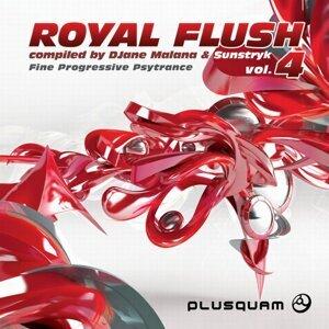 Royal Flush, Vol. 4 - Progressive Trance - Continuous DJ Mix