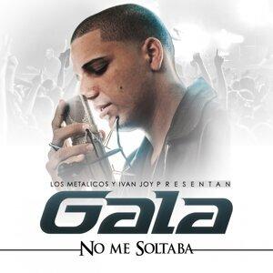 No Me Soltaba - Los Metalicos y Ivan Presentan Gala